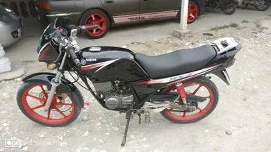 RXZ model 1996