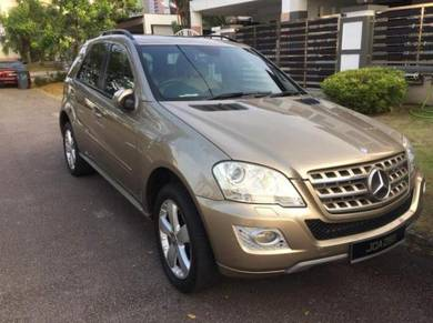Recon Mercedes Benz ML350 for sale