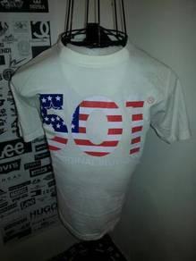 Levis 501 t shirt