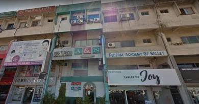 [MUST VIEW] Uptown Damansara Utama Shoplot Mainroad Petaling Jaya