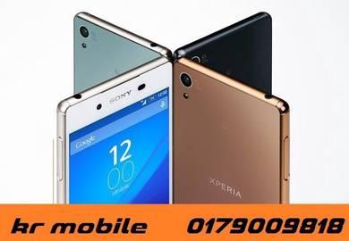 Sony- XPERIA Z5