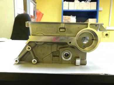 Cylinder Head FORD RANGER T6 P5AT 3.2 (WITH VALVE)