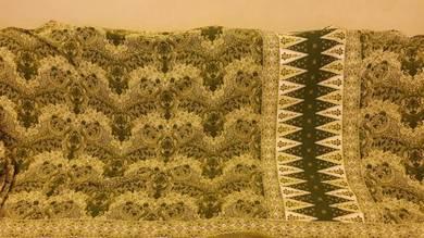Kain Batik ikat & shawl