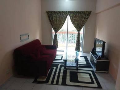 Sri cempaka apartment to rent