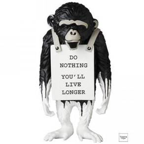 Brandalism & Medicom Toy Unveil New Banksy-inspire