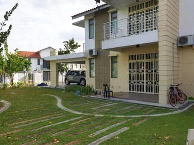 Bandar Dato Onn Jalan Perjiranan 11 Big land renovated high bank value