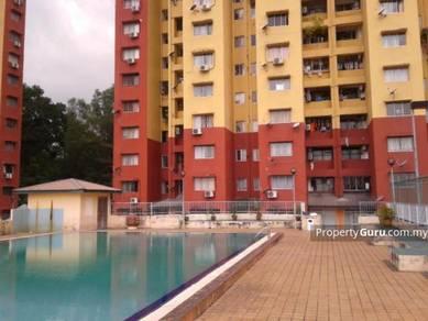 Winner height condominium desa petaling bukit jalil sri petaling kl