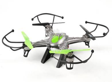 RC PLANE HELI H9D 2.4G 6Ax Quadcopter FPVCameraLCD