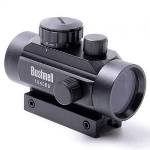 Outdoor Hunting Tactical 1X40 Red/Green Scope