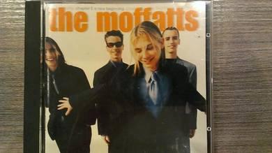 The Moffatts Chapter 1: A New Beginning Music CD