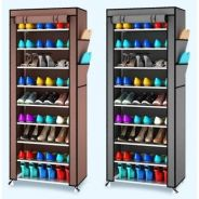 10 tier shoe rack A10