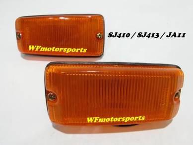 Suzuki Jimny SJ413 SJ410 Fender Lamps Light NEW