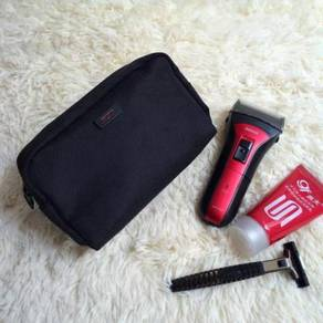 Tumi Toiletry Bag/Travel Pouch for Delta Airlines