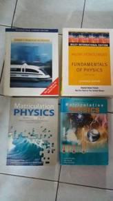Matriculation Physics