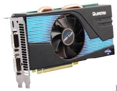 Nvidia GTX 460 1Gb GDDR5