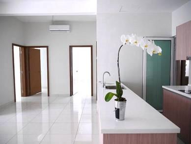 Royal Regent Condominium (3+1 Bedrooms , Sri putramas 3)