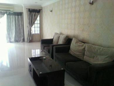 2 Sty Terrace Fully Furnished Presint 8, Putrajaya For Rent