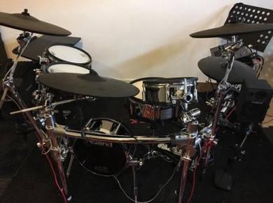 Roland TD50 Kv Drum Set