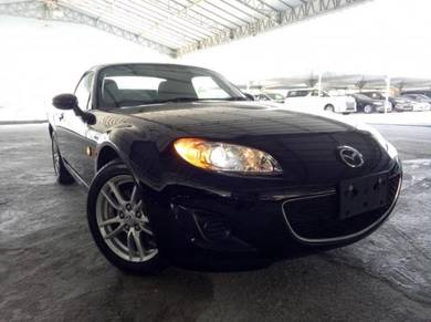 Recon Mazda MX-5 for sale