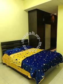 Roomstay (Master room sewaan harian) USJ, Subang
