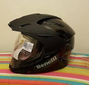 Helmet Zeus 9 in1