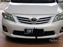 Car Plate DBT28