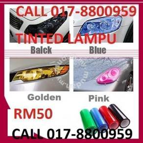 Pakar Tinted Specialist Full Siap Pasang home g1