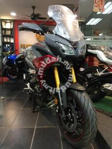 Yamaha MT09 TRACER 900GT -Low Downpayment- Ready