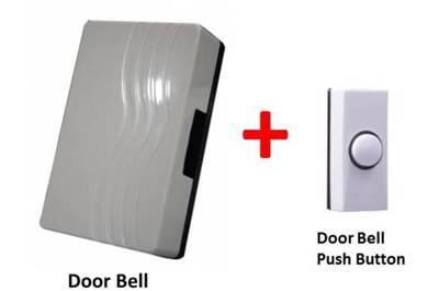 Door Bell - Wired