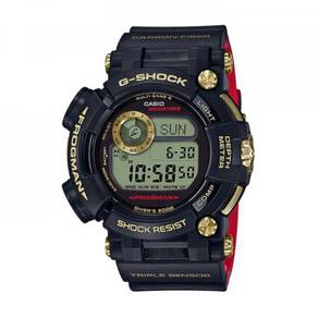Casio GWF-D1035B-1 Frogman Gold Tornado 35th Years