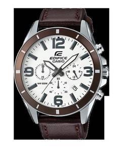 Watch - Casio Multihands EFR553L-7 - ORIGINAL