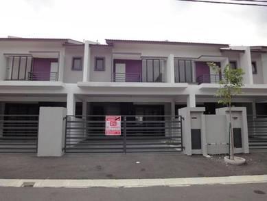 Sunland Residences Taman Suria KK Road Ipoh