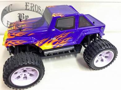 HSP (Electric) RC Car Monster Truck P (94111)