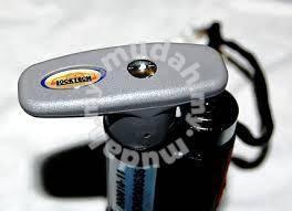 Isuzu d max key auto push start locktech