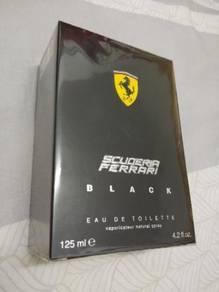 Perfume ori ferrari 125ml