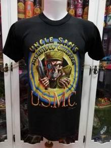 Vintage 90's USMC Uncle Sam's 1991 JRS Enterprises