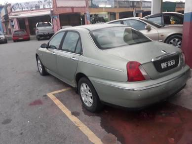 Used Rover 75 for sale