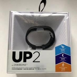 Jawbone UP2 Full Set (Black)