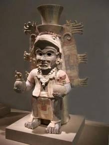 Antiquity gods of a kingdom