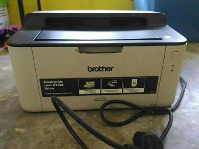 Printer Brother Model HL-11