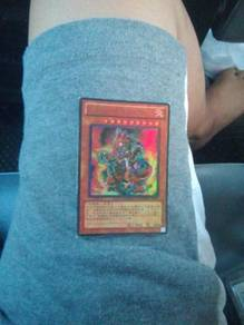 Yugi oh card for sell