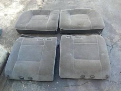Seat Belakang Proton Satria 1.6