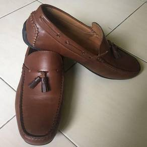 Tomaz Loafer (Buckle)