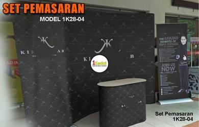 Bina Set Pemasaran Event Korporat 1K28-04