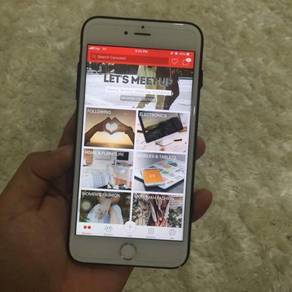 Iphone6 plus 16gp