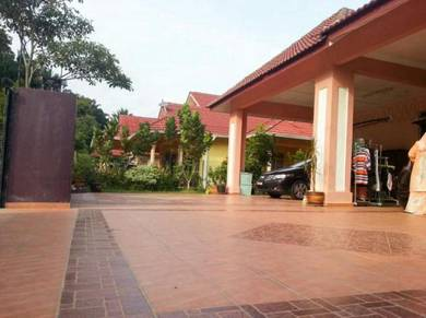 1 Storey Bungalow House Desa Pinggiran Putra, Putrajaya