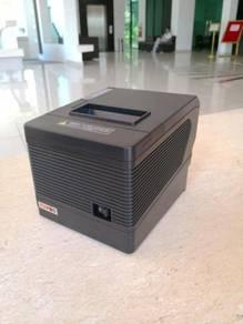 Pos sistem thermal printer