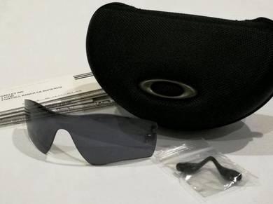 Oakley Radar lense signatures series
