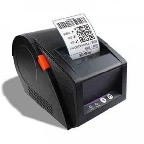 Barcode Printer Mudah dan Murah