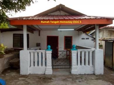 Homestay Felda Chini 3 (Rumah Tengah)